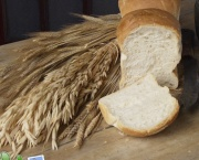 Brot am Stock frs Lagerfeuer